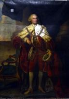 George III, roi d'Angleterre