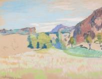 Vallée d'Agay