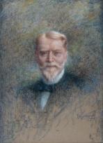 Portrait de Jules Siegfried