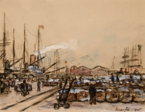 Quais du Havre