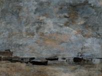 Marine (verso du B 89)