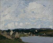 Rivière du Pont-Croix