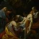 La Mise au tombeau
