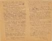 Lettre de Eugène Boudin à Pieter van der Velde, 17 janvier 1890