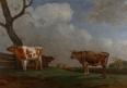 La Prairie (d'après Paulus Potter)