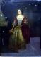 Sophie-Charlotte de Mecklembourg-Strelitz, épouse du roi George III d'Angleterre