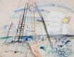 À bord du « Queen Mary »