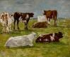 Vaches et boeufs