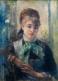 Portrait de Nini Lopez