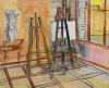 L'Atelier de la rue Jeanne-d'Arc à Perpignan
