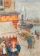 Le Havre, quai Casimir Delavigne,