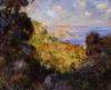 Baie de Salerne, Paysage du Midi