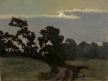 Clair de lune, Varengeville