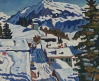 La Neige en Suisse