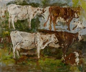 Quatre Vaches