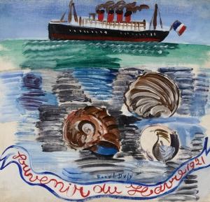 Souvenir du Havre