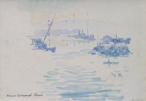 Port de Toulon, Marine : Toulon